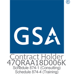 GSA Contract Holder GS-10F-0072K